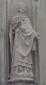 Saint-Félix (Cathédrale de Nantes)
