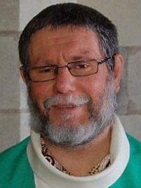 Père Jérôme Chéreau
