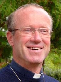 Père Arnaud de GUIBERT