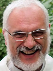 Père Patrice ÉON