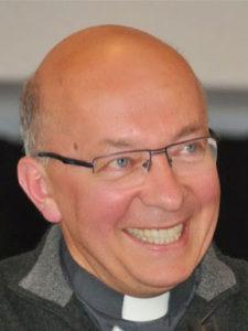 Père Hubert Vallet