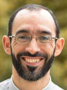 Père Stéphane BLIN