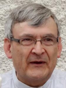 Père Bernard JOZAN