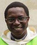 Père Aubin LEGBODJOU
