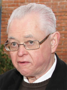 Père Serge LERAY