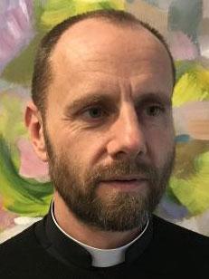 Père Xavier TERRIEN
