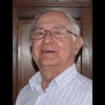 5 mars 2019 : Décès du père Charles Daniau