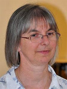 Anne CRONIER