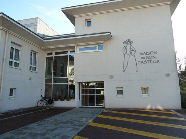 La Maison du Bon Pasteur recherche des remplaçants en CDD pour cet été
