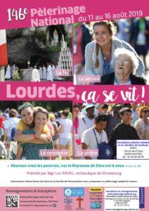 146e Pélé de Lourdes