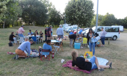 Accueil familial de vacances, les vacances sont arrivées en Loire-Atlantique