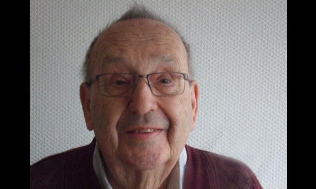 15 décembre 2020 : décès du père Jacques MENEUX