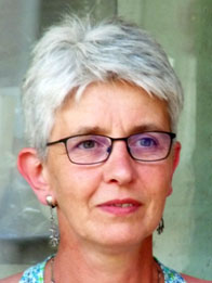 Claudine CESBRON