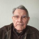 7 avril 2019 : Décès du père Jean Favreau
