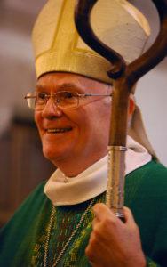 Mgr Jean-Paul JAMES