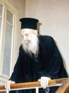 Patriarche Athénagoras