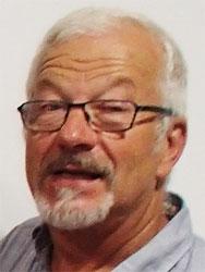M. Hervé REGNAULT DE LA MOTHE