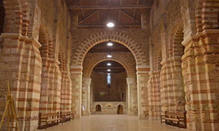 L'abbatiale de Saint-Philbert-de-Grand-Lieu fête ses 1200 ans
