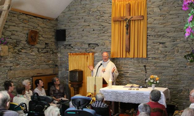 Visite pastorale à Nozay et Derval
