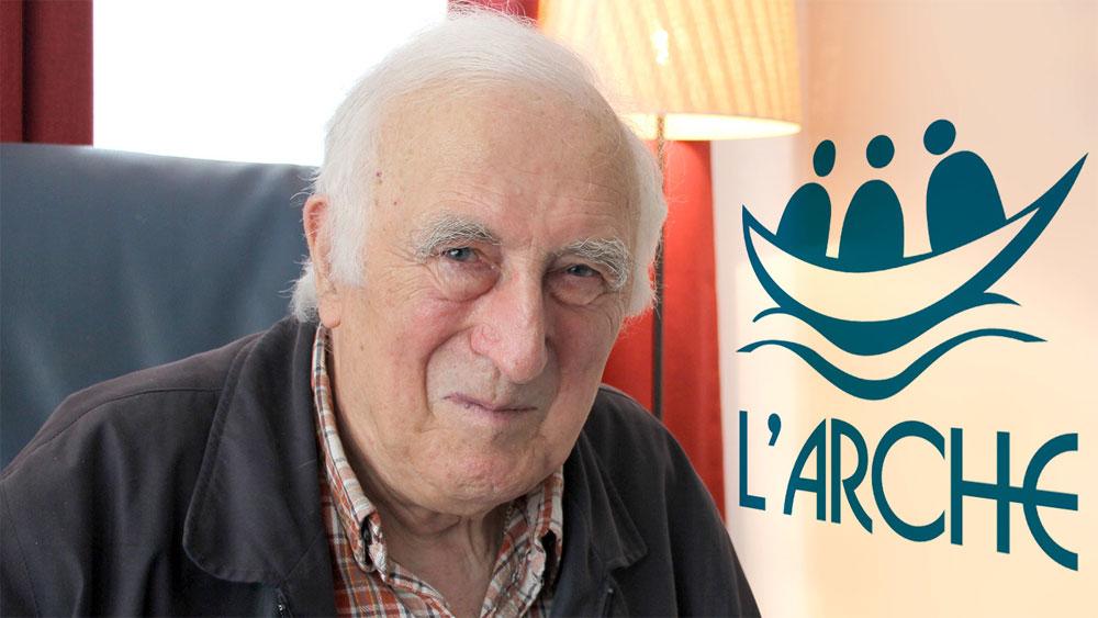 Jean Vanier : messe d'action de grâce à Nantes