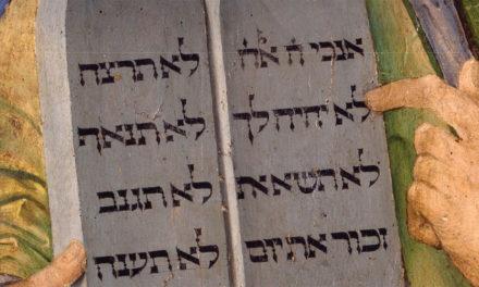 La conférence « Les racines chrétiennes du judaïsme » en vidéo