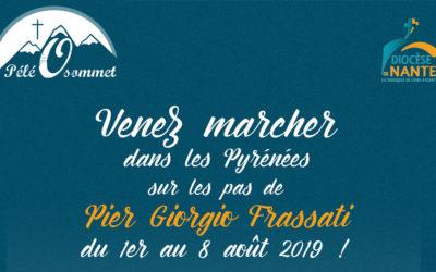 Pélé Ô Sommet, pélé dans les Pyrénées pour les jeunes de 18 à 30 ans