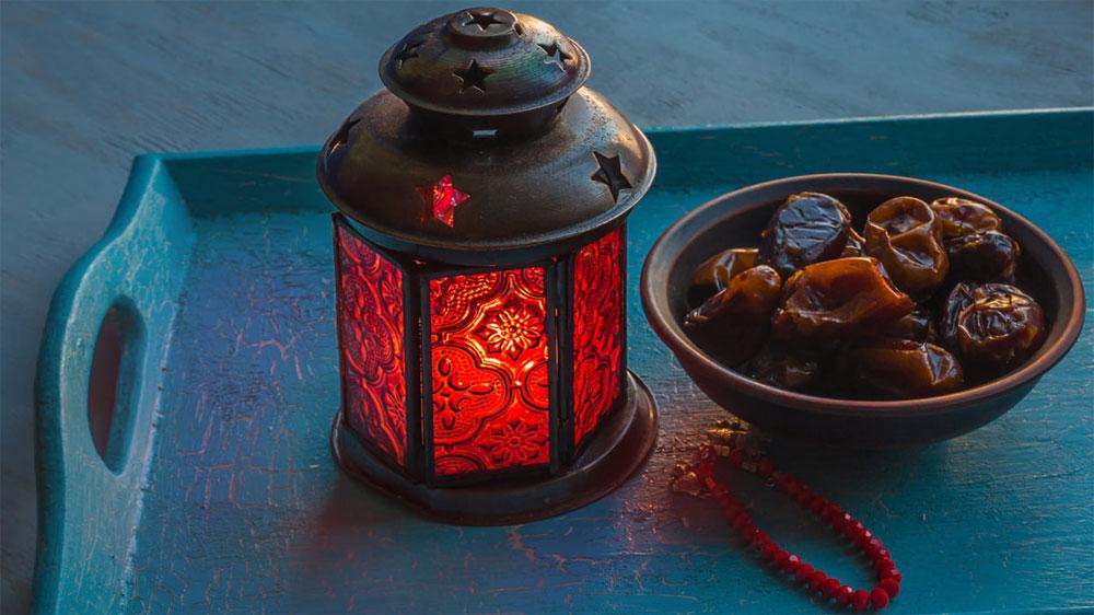 A l'occasion de la fin du Ramadan