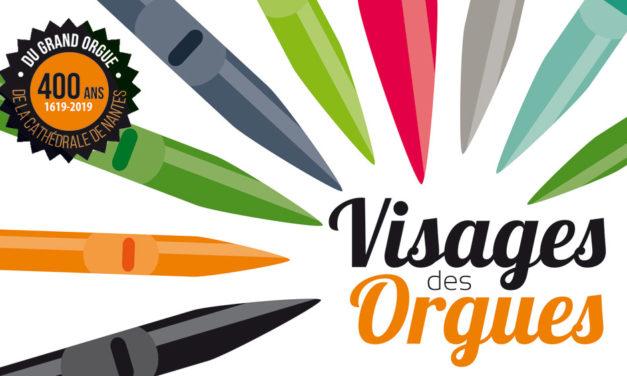 Été 2019 – Festival Visages des Orgues à la Cathédrale de Nantes