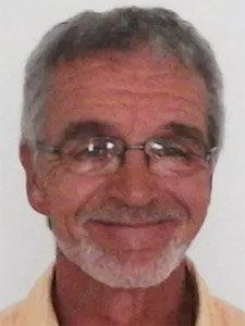 Abbé Gilles BAUDRY