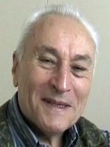 Père Roger BILLY