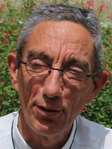 Père Didier Dronneau