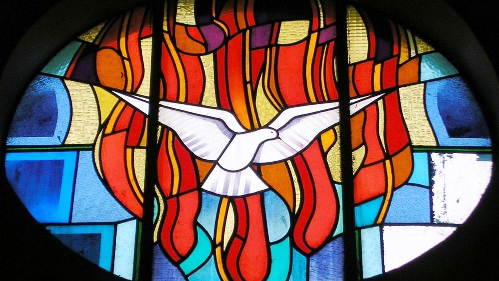 Fête de la Pentecôte dans le diocèse de Nantes