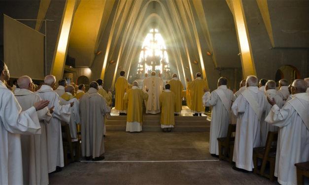 Nominations de prêtres