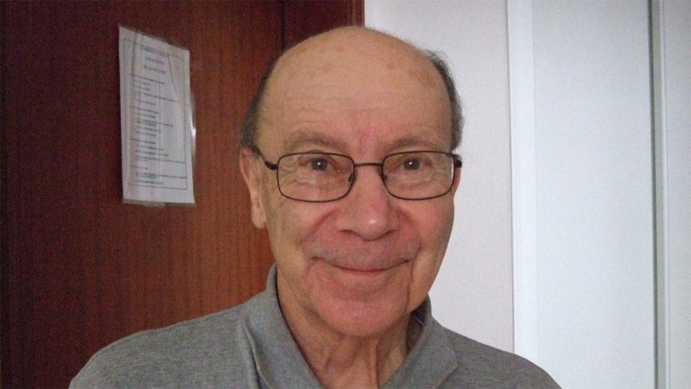 2 juin 2019 : Décès du père François-Xavier Romefort