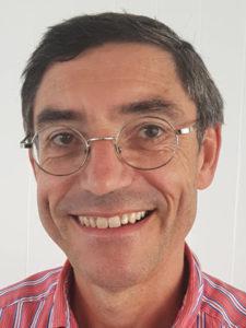 Jean-Michel MAILLET