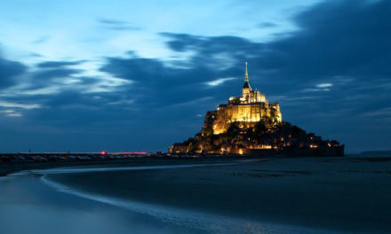 Pèlerinage au Mont Saint Michel du 21 au 22 septembre 2019