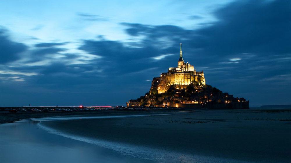 Pèlerinage au Mont Saint Michel du 21 au 22 septembre 2019