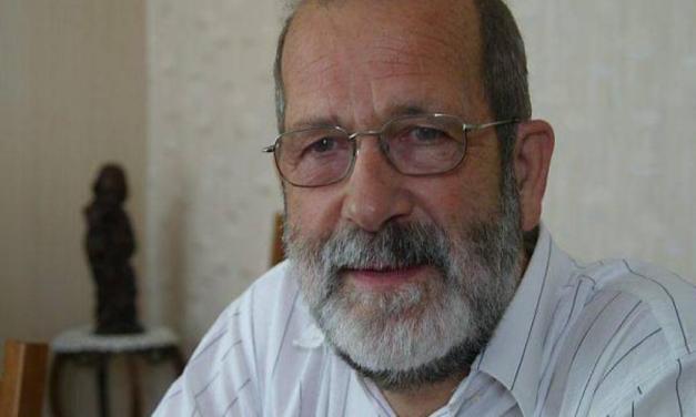 24 juillet 2019 : Décès du père Paul Nogue