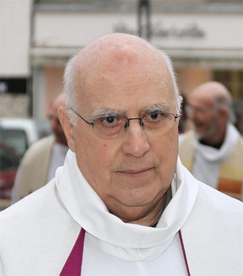 Père Xavier Dubreil