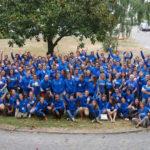 Les volontaires 2019