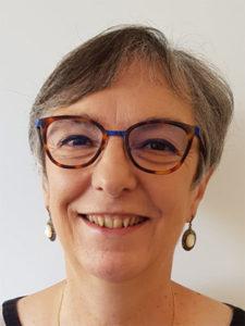 Martine AUDION