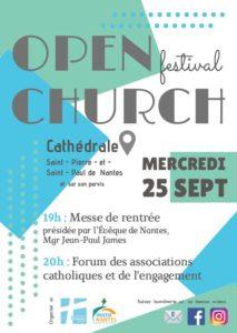 Festival Open Church