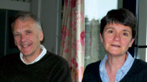 Olivier et Nathalie LE RENDU