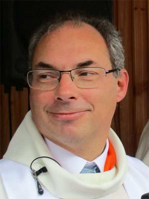 Père Philippe RIO
