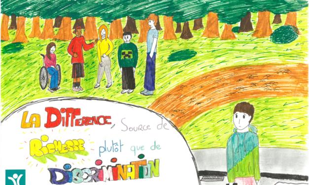 L'ACE expose les 30 ans des droits de l'enfance