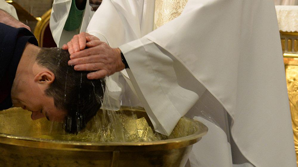 Journée baptême des 3 à 18 ans