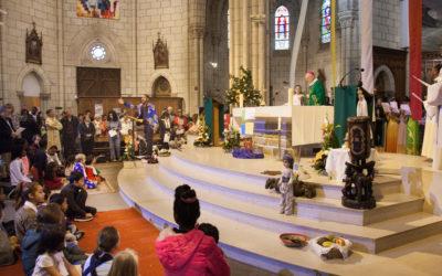 Festi Frat 44 – L'inter culturalité célébrée