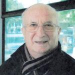 29 octobre 2019 : Décès du père Luc Garraud