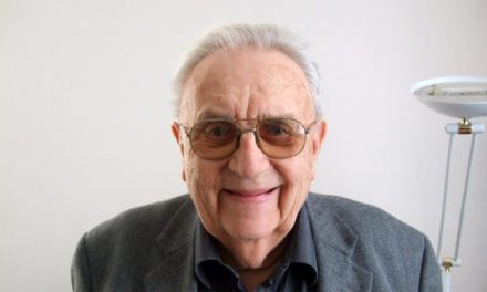 13 octobre 2019 : Décès du père Henri Loiseau