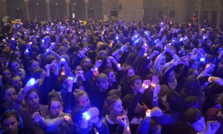 Hopeteen : Une première à Nantes